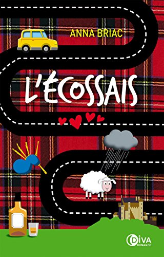 L'Ecossais (DIVA GF CONTEMP) (French Edition)