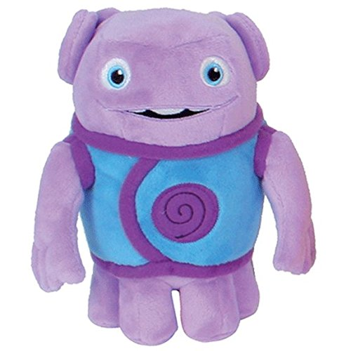 dreamworks-home-13cm-plush-soft-toy-oh-purple