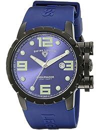 Swiss Legend Reloj Ambassador SL-30021-BB-03