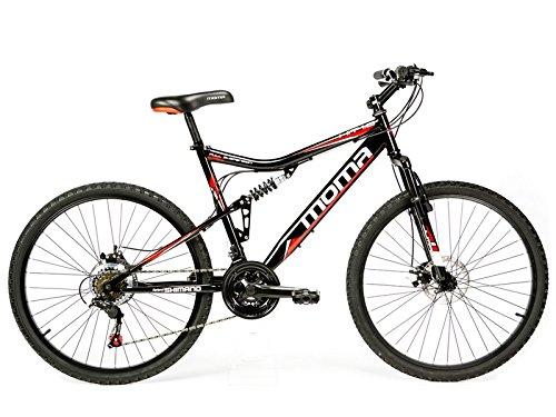moma-bicicleta-montana-mountainbike-26-btt-shimano-doble-disco-y-doble-suspension