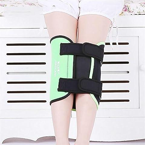 XIXI Enfants O X Type Correction des jambes Courroie Straightening Ceinture Beauté Leg Bands Ceintures Bowleg Corrector Corrective Leg Bandage Kid,Grand