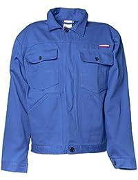 Planam Bundjacke BW 290, Größe 56, kornblau, 106056