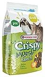 Versele Laga - Aliment Lapins - Cuni Crispy - 1 Kg