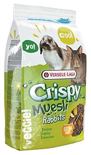 Versele Laga Coniglietto, Crispy Muesli Coniglietti 1 Kg