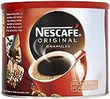 Nescafe Original Instant Coffee Granules, 500 g