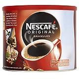 NESCAFÉ Original Instant Coffee Granules, 500 g