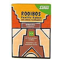 Salus Rooibostee Vanille-Sahne 15 Filterbeutel preisvergleich bei billige-tabletten.eu