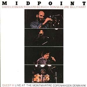 Midpoint : Quest III Live At The Montmartre Copenhagen Denmark (1987)