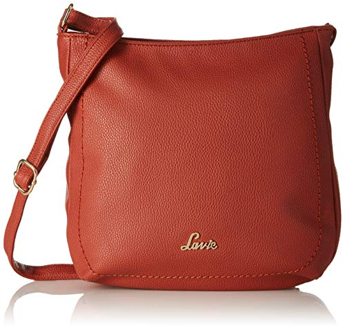 Lavie MARMA Women's Sling Bag (Brick)
