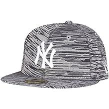 New Era Mujeres Gorras / Gorra plana Engineered Fit NY Yankees 59Fifty