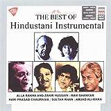 #4: The Best of Hindustani instrumental