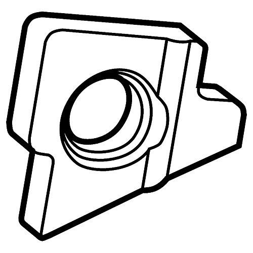 Sandvik Coromant 5322379–13Montage Artikel (10Stück)