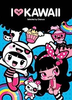 I Love Kawaii de [Charuca]
