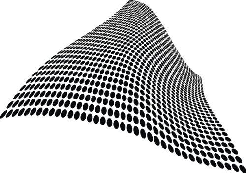 Keela Men - Maglia con zip manica corta ADS Advance Giallo ad alta visibilità/Gargoyle