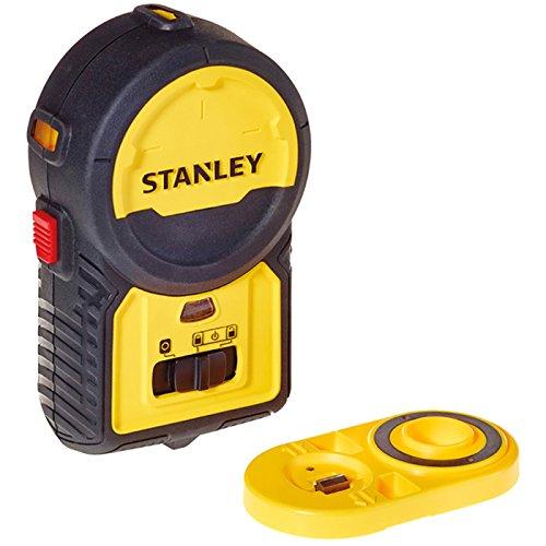 Stanley-Livella Laser Automatica, 6m, per Fissaggio a Parete