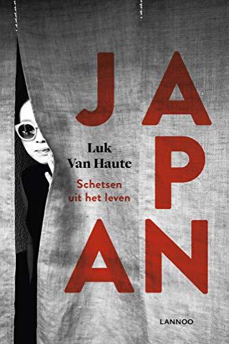 Japan: Schetsen uit het leven (Dutch Edition)