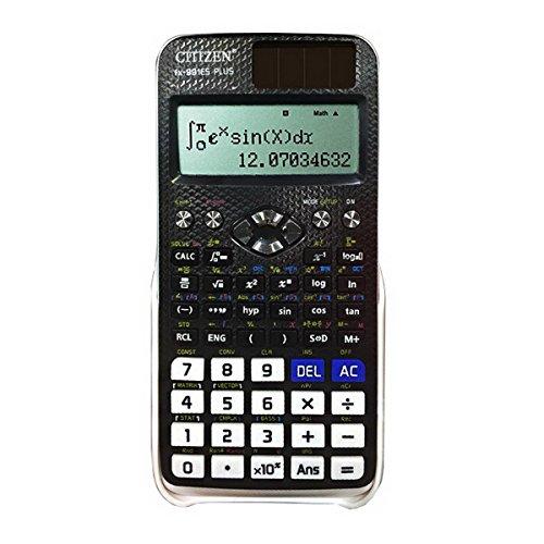 Loveprint Wissenschaftliche Taschenrechner Batteriebetrieb 417 Funktionen Schulrechner (Led-wissenschaftlicher Taschenrechner)