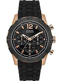 Guess Herren-Armbanduhr W0864G2
