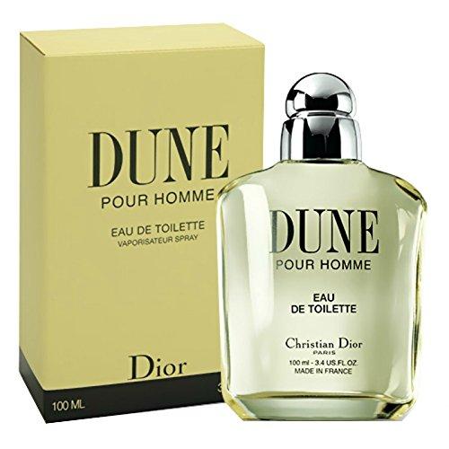 Profumo uomo christian dior dune pour homme 100 ml...