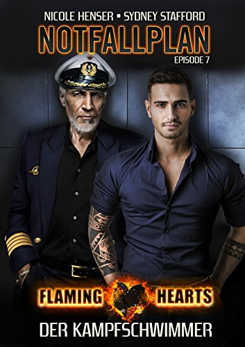 Notfallplan: Gay Alpha Heroes (Flaming Hearts 7)
