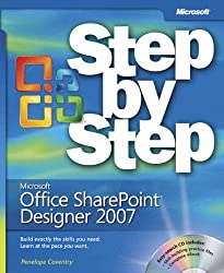 Microsoft® Office SharePoint® Designer 2007 Step by Step (Step by Step (Microsoft))