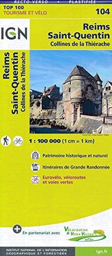 Reims/st-quentin