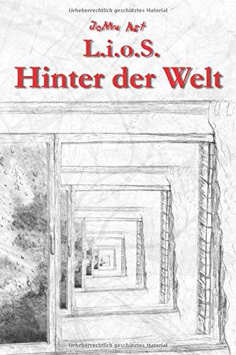 Buchseite und Rezensionen zu 'L.i.o.S. Hinter der Welt' von JoMu Art