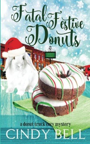 (A Donut Truck Cozy Mystery) (Donut-truck)