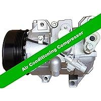 Gowe auto aria condizionata compressore per auto Suzuki GRAND VITARA 2.7L 2006, 2007, 2008 - Suzuki Compressore