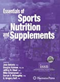 Essentials of Sports Nutrition and Supplements