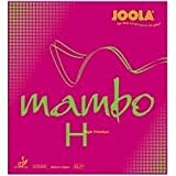 #3: Joola 5003 Mambo H Max Table Tennis Rubber (Black)