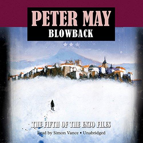 Blowback  Audiolibri