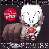 Songtexte von Megaherz - Kopfschuss