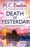 Death of Yesterday (Hamish Macbeth)