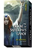 Book of Shadows Tarot: As Above Volume I: Full colour 78 card Tarot Deck and Instructions