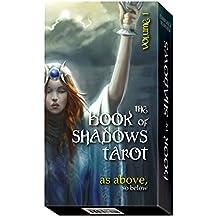 The Book of Shadows Tarot: As Above Volume I