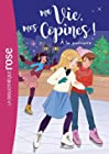 Ma vie, mes copines 12 - À la patinoire
