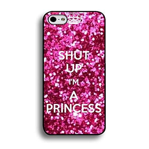 Iphone 6/6s 4.7 (Inch) Case,Stylish Solid Princess Phone Case Cover for Iphone 6/6s 4.7 (Inch) Best Friends Shell Cover Color238d