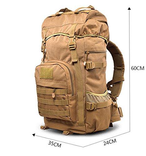 All'aperto grande capacità Zaini/Coppie borse/Trekking zaino in spalla-B B