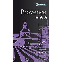 MICHELIN Reiseführer BEST OF Provence (MICHELIN Best of)