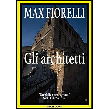 Gli Architetti (Gordon Spada's Files)