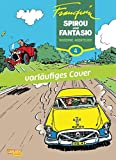 Moderne Abenteuer (Spirou & Fantasio Gesamtausgabe, Band 4)