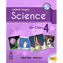 Science for Class 4 Class 4