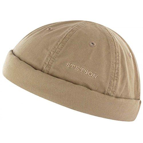 bonnet-ocala-docker-en-coton-stetson-fin-protection-anti-uv-m-56-57-beige