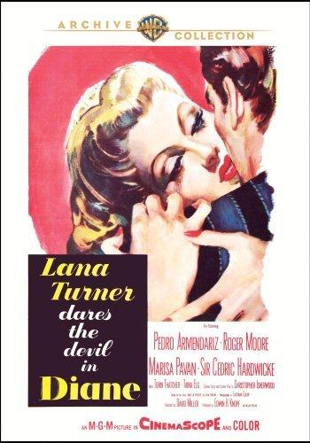 Diane by Lana Turner