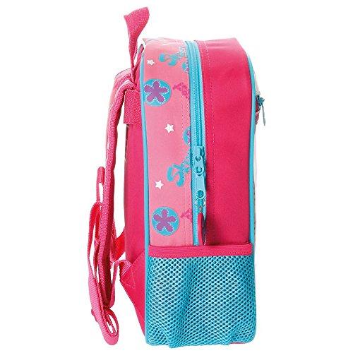 Imagen de la patrulla canina 4872151 top pups  infantil, 28 cm, 6.44 litros, rosa alternativa