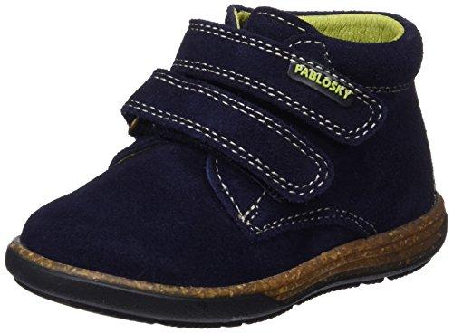 Pablosky Bambino 097028 scarpe sportive blu Size: 25