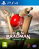 #7: Don Bradman Cricket 17 (Ps4)
