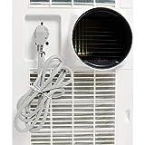 Suntec Wellness 12617 KLIMATRONIC mobiles Klimagerät IMPULS 2.6 - 11