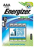 Energizer E300128100 non-rechargeable battery - non-rechargeable batteries (Cylindrical, -18 - 55 °C, AAA, Alkaline, Blister)